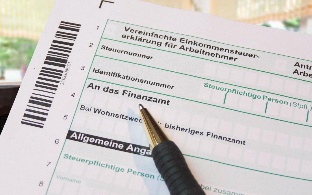 Der Übungsleiter im Einkommensteuerrecht