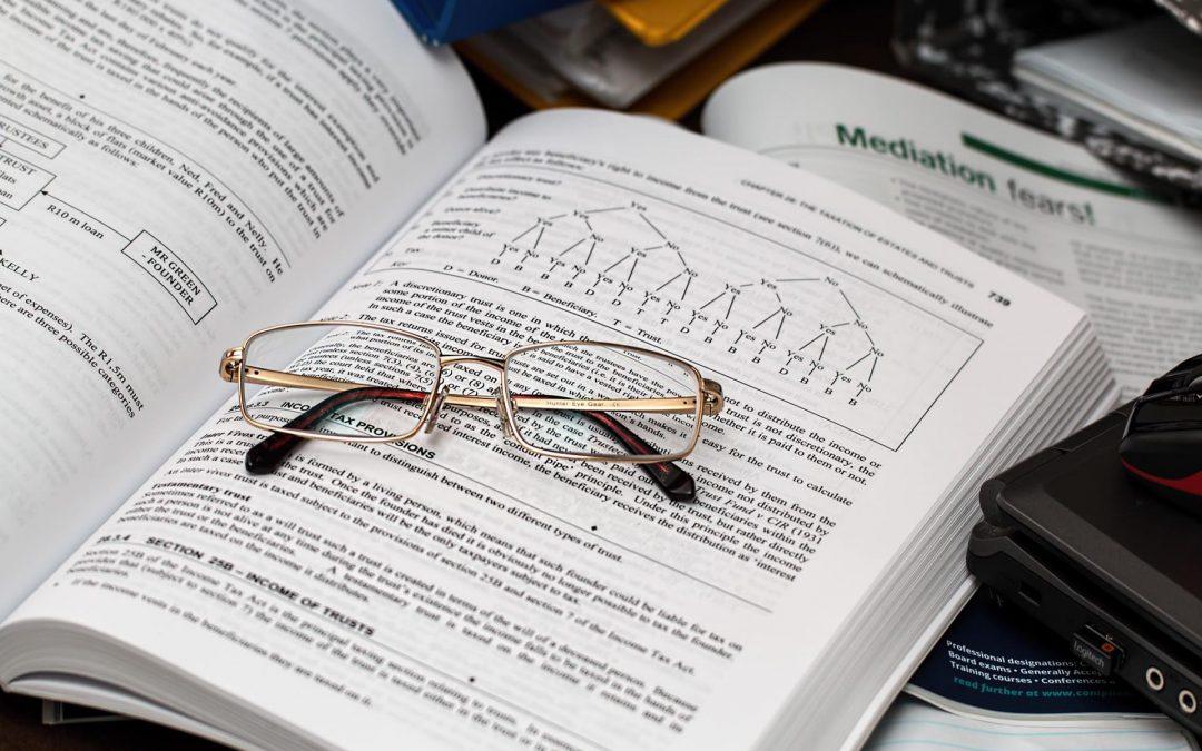 Einführung in das Vereinssteuerrecht