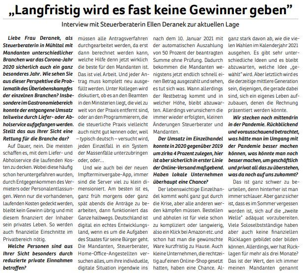 Steuerkanzlei-Deranek-Interview-Februar
